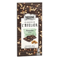 Nestle Atelier Dark Almond 115g