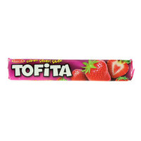 Tofita Strawberry Chewy Candy 47g