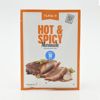 Flava-It Hot & Spicy 45 g