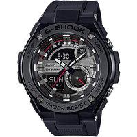 Casio G-Shock G Steel Men's Analog/Digital Watch GST-210B-1A