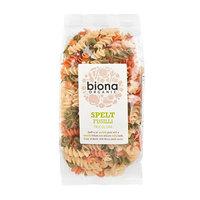 Biona Organic Spelt Fusilli 250g