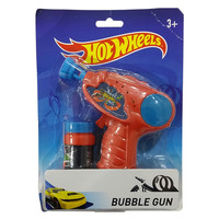 Hot Wheels - Bubble Gun