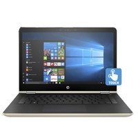 HP 2 in 1 14ba-002 i3-7100 4GB RAM 1TB Hard Disk 14""""