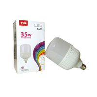 TCL Warm Light E27 4U 35W
