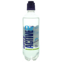 Active 02 Oxygen Water Berry 500ml