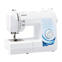 Brother Sewing Machine GS3700