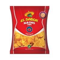 El Sabor Nachos Chilli 225GR