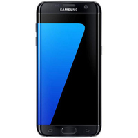 Samsung Galaxy S7 Edge Single Sim 4G 32GB Black + Micro SD 128GB