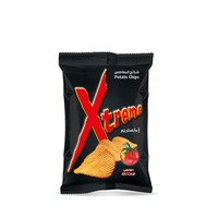 Xtreme Potato Chips Ketchup Flavor 55g