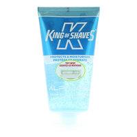 King of Shaves Alphagel Shave Gel Sensitive 150ml