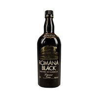 Romana Black 40% Alcohol Liqueur De Sambuca 75CL