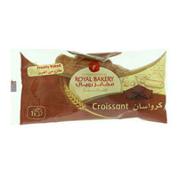 International Royal Bakery Chocolate Croissant 60g