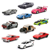 Jada Diecast Fast & Furious8 1:32 Assorted