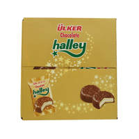 Ulker Chocolate Halley 26g x24