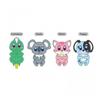 Tekno Moodies Virtual Pet Battery Operated -Assorted