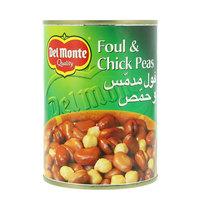Del Monte Foul & Chick Peas 400g