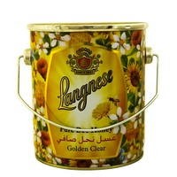 Langnese Pure Bee Honey 2kg
