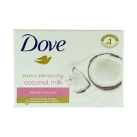 Dove Purely Pampering Coconut Milk Beauty Cream Bar 135G