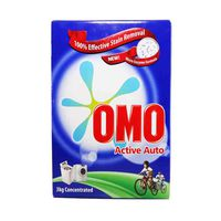 Omo Active Auto Detergent Powder 3KG