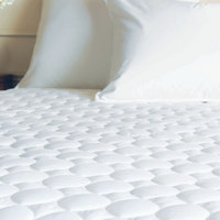 Cannon Mattress Pad Single 100X200