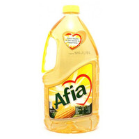 Afia Pure Corn Oil 1.8L