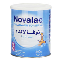 Novalac 2 Follow On Formula Milk 800g