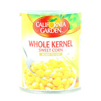 California Garden Whole Kernel Sweet Corn 200g