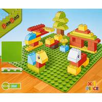 "Banbao ""Basic Plate Young Ones"" Building Set"