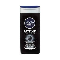 Nivea Shower Gel Active Clean 250ML