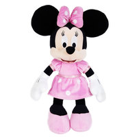 Disney Plush Mickey Core Minnie 24""