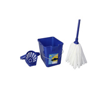 Rozenbal Cleaning Set 3Pcs Plastic