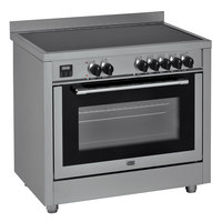 Maytag 90X60 Cm Electric Cooker ACM406 5 Ceramic Zone