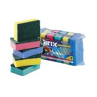 Arix Sponge Large 2 Sponge X 5 Pieces