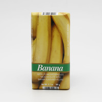 Weinrich Milk Chocolate With Banana Filling 100 g