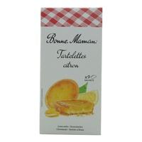 Bonne Maman Tartelettes Citron 125g
