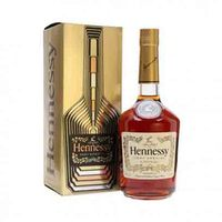 Hennessy 40% Alcohol Cognac 70CL + Box