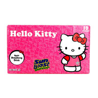 Sun Blast Hello Kitty Juices 200mlx10