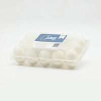 Rahima Fresh Eggs White x 15 Pieces