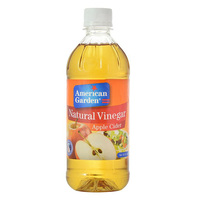 American Garden Apple Cider Vinegar 453g
