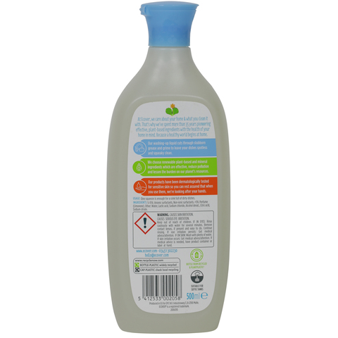 Ecover-Washing-Up-Liquid-Camomile-&-Clementine-500ml