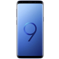 Samsung Galaxy S9 Dual Sim 4G 256GB Blue