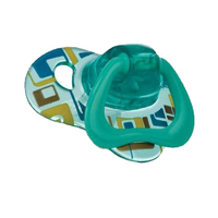 Nuby Soother Posh Orthodontic Pacifier