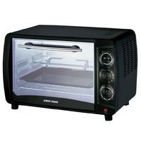 Black+Decker Oven Toaster Griller TRO50-B5