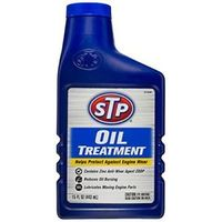 Stp Oil Treatment Petrol 435 Ml