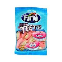 Fini Jelly Starch Teeth 100GR