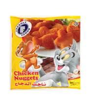Freshly Foods Chicken Nuggets 1kg