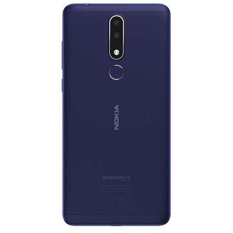 NOKIA 3.1 PLUS 32GB DS 4G BLUE