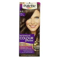 Schwarzkopf Palette 6-0 Dark Blonde Intensive Colour Cream