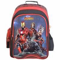 """Avengers - Backpack 18"""" Bk"""