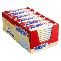 Nestle Milky Bar Chocolate 648g